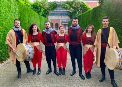 Watan Dabke Dance Group – dabke dance